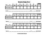 image about Printable Reward Bucks known as Printable Behaviors Dollars, Benefit Pounds