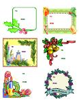 printable gift labels