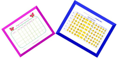 photo relating to Printable Behavior Charts for Home called Patterns Charts