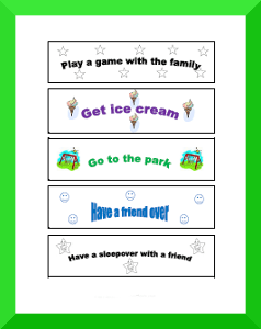 photograph about Ice Cream Coupons Printable identify Advantage Coupon codes for Small children